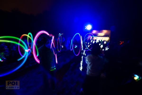 2016-07-18 Sakanatribe Poi Workshop Night Time